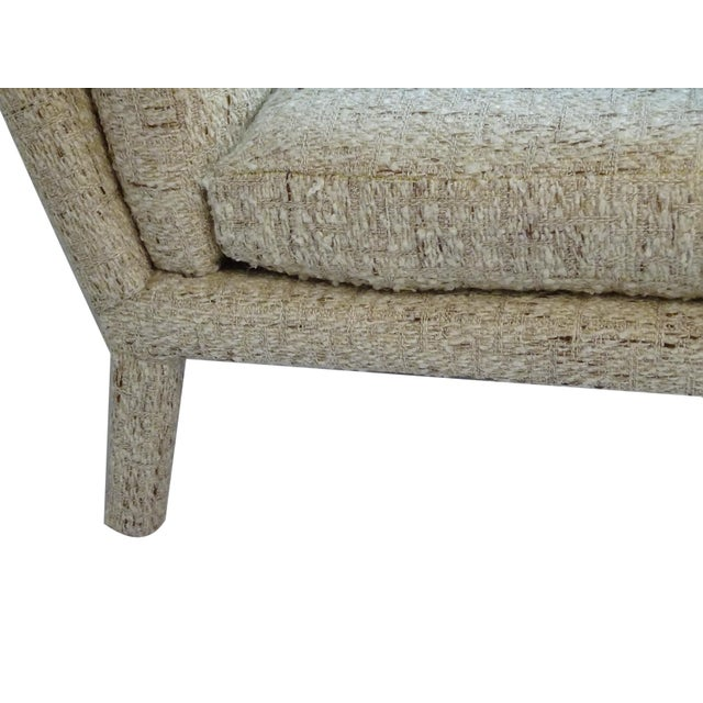 1970s Milo Baughman Parsons Chair - Pair - Image 5 of 7