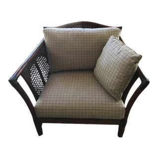 Ficks Reed Wicker Chair