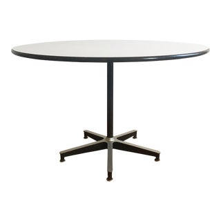 Vintage Herman Miller Eames 650 Dining Table