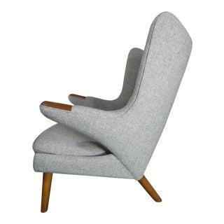 Hans Wegner Papa Bear Chair