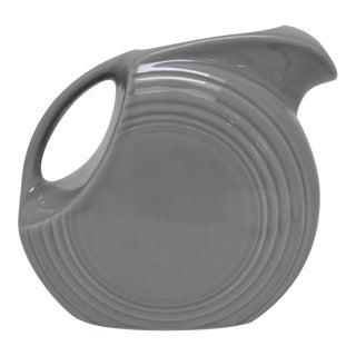 Fiesta Ceramic Pitcher