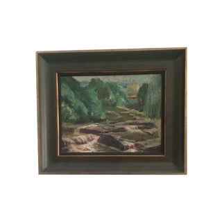 Peter Driben Landscape Oil Painting