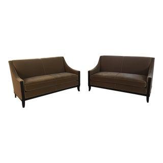 Kravet Loveseat Sofa - A Pair