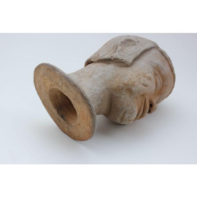 Vintage Studio Pottery Head Bust - Image 7 of 8