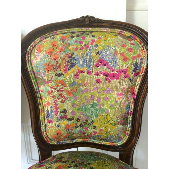 Liberty of London Accent Chair - Image 5 of 5