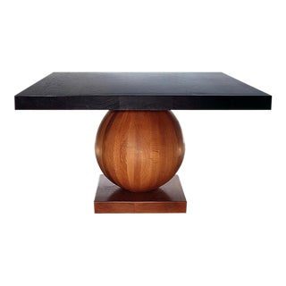 Zen Dining Table