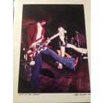 Image of Original MC5 Sinclair Signed Photograph
