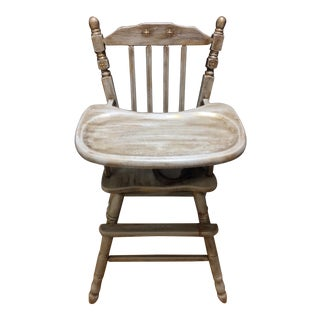 Camelot Baby High Chair