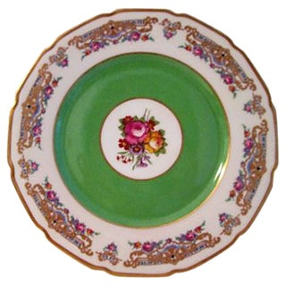 French Limoges La Cloche Serving Plate