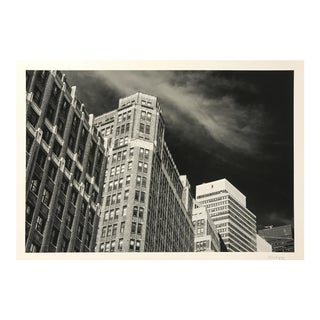 """""""Untitled"""" New York City Building Photography"""