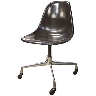 Eames Swivel Fiberglass Shell Chair - 30 Avail.