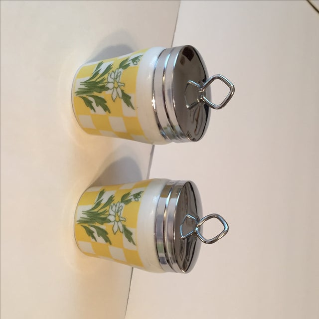 Egg Coddlers - Pair - Image 5 of 11