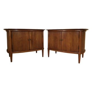 Tomlinson End Tables - Pair