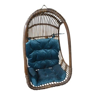 Rattan / Cane Hanging Chair