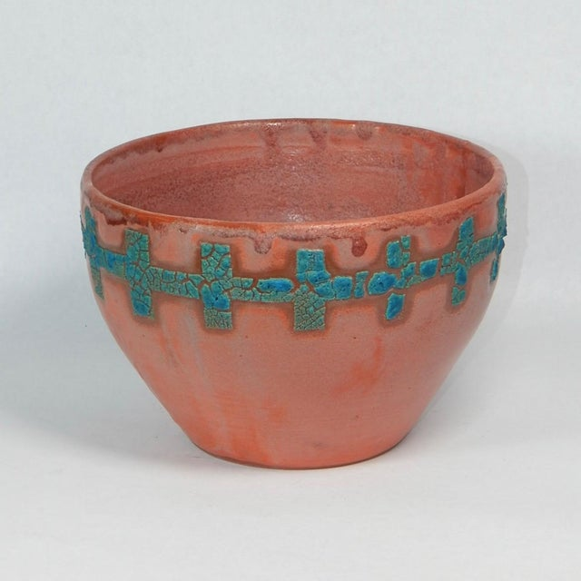 Relicware Bowl #66 by Andrew Wilder - Image 5 of 5