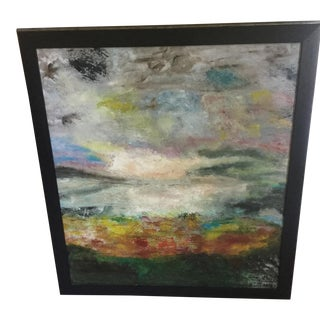 Day Real Original Oil Painting