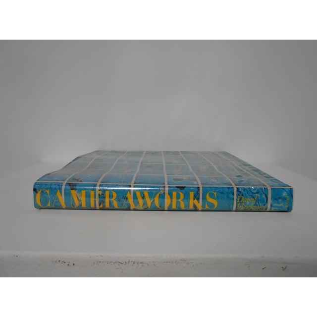 Image of Cameraworks Book by David Hockney