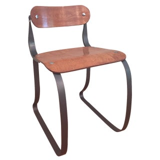 Herman Sperlich Ironrite Health Chair