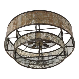 New! Currey & Company Fantine Chandelier