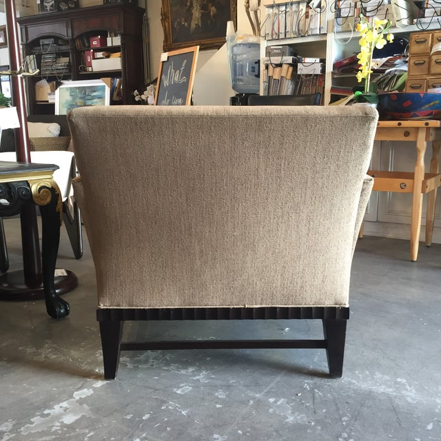 Image of Barbara Barry Lounge Chair