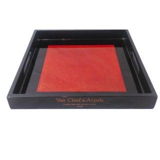 Van Cleef & Arpels Birmane Perfume Tray