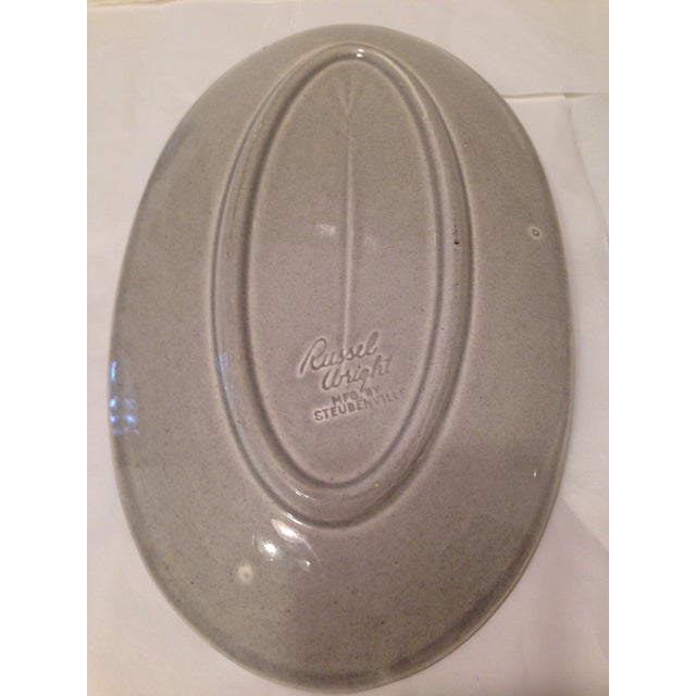Image of Russel Wright American Modern Serving Ware - S/3