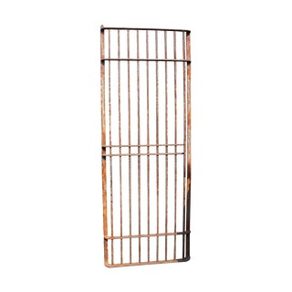 Wrought Iron Window Guards