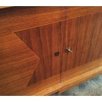 Image of French Mid-Century Handmade Credenza