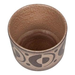 1950s West German Ceramic Pot