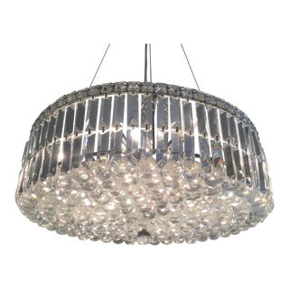 Swarovski Contemporary Crystal Chandelier