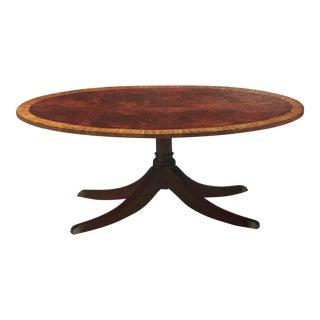 Ethan Allen Thornton Coffee Table