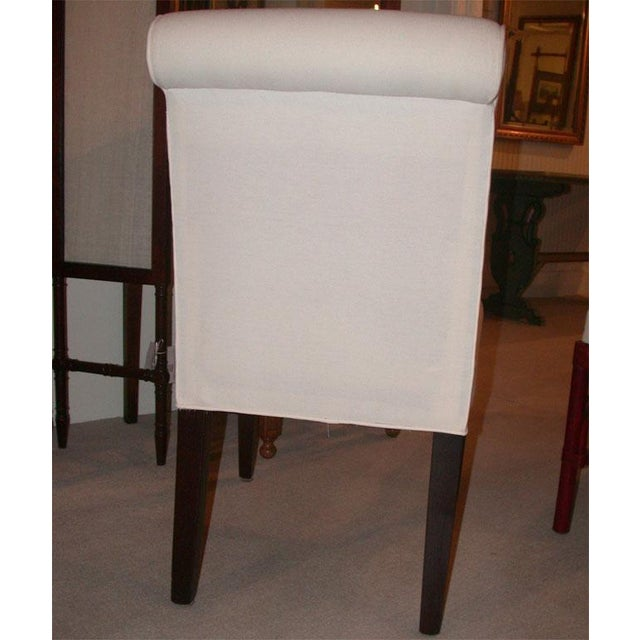 Upholstered Dining Chair Chairish