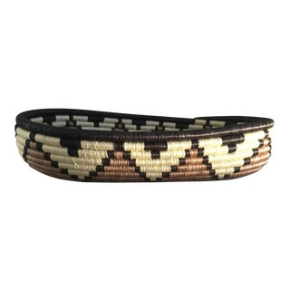 Rwandese Bread Basket