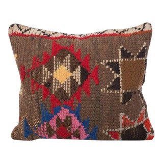 Moroccan Azilal Pillow