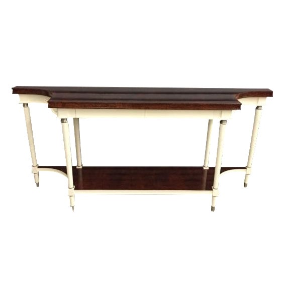 Andre Arbus Le Metro Console Table - Image 1 of 8