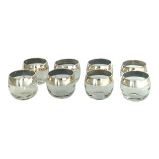 Dorothy Thorpe Roly Poly Glasses - Set of 8