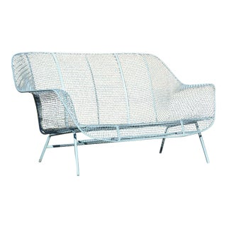 Russell Woodard Sculptura Patio Sofa