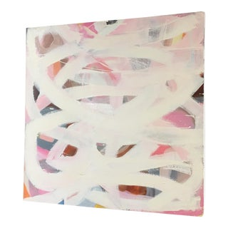 Abstract Modern Painting by Mary McCarthy