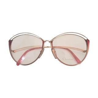 Vintage Christian Dior Eyeglasses