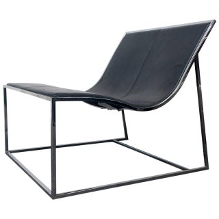 Jean-Marie Massaud Holy Day Lounge Chair