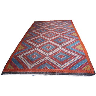 "Yoruk Turkish Rug - 6'1"" X 10'9"""