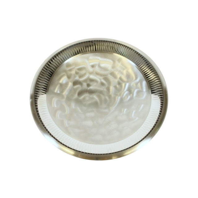 Image of WMF Footed Serving Dish