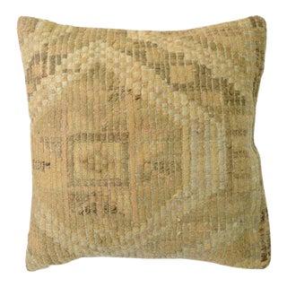 Vintage Pasargad Turkish Kilim Pillow