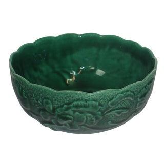 Majolica Small Bowl