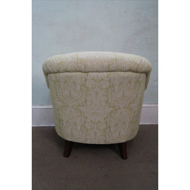 Martha Stewart Traditional Lounge Chair - Image 4 of 10