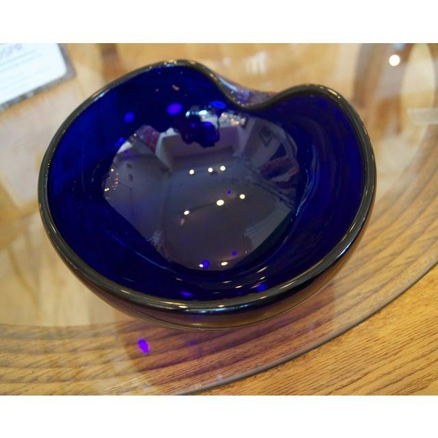 Image of Elsa Peretti for Tiffany & Co. Thumbprint Bowl