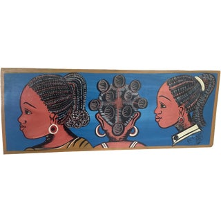 Kofi Art African Hair Salon Braid Art