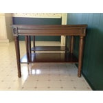 Image of Mersman Side Tables - A Pair