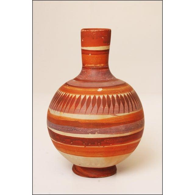 Native American Navajo Vase - Image 7 of 11