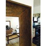 Image of Extra Large Rustic Wall Mirror